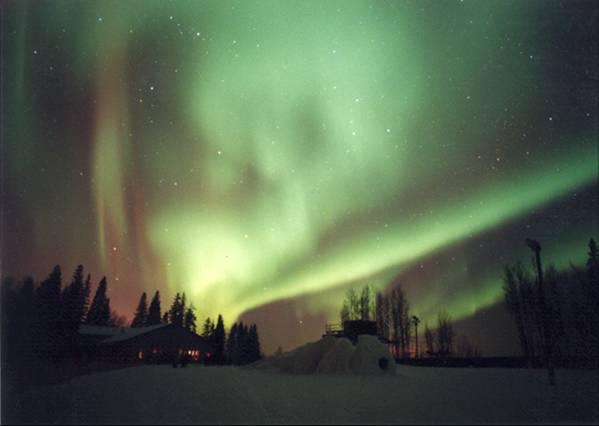 High Level Alberta