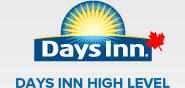 Days Inn High lavel