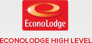 Econolodge High level