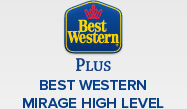 Best Western Plus Mirage High Level