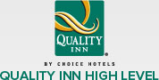 Quality Inn High level